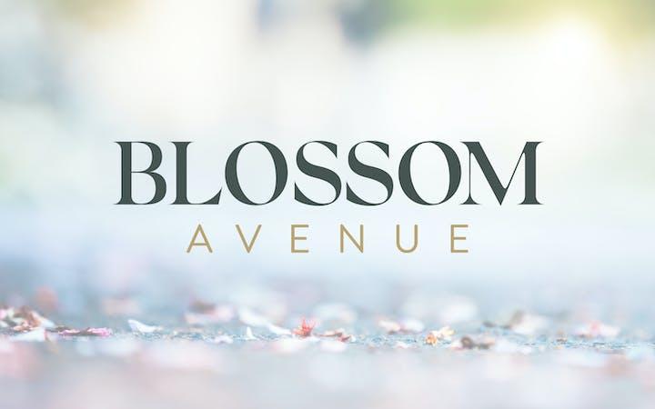Blossom Avenue